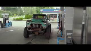 Monster Trucks (2017) - Trailer 2 Legendado