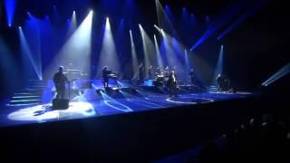 """MICHEL SARDOU LIVE 2011  """" LE BLUES BLACK BROTHER """""""
