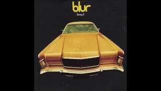 Blur - Song 2 ( Woohoo !  ) Instrumental
