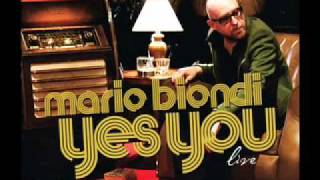 """Mario Biondi - """"Everlasting Harmony"""" / """"Yes You - Live"""" - 2010 (OFFICIAL)"""