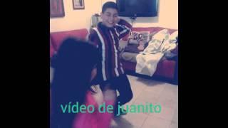 Juan el bailador