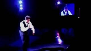 Luis Miguel - Nosotros ( HD ) El Concierto