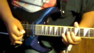 Waka Flocka Flame- Hard in the paint cover (A.Sills)