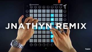 Earth, Wind, & Fire - September (JNATHYN REMIX) OFFICIAL LAUNCHPAD COVER