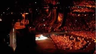 Hair - Lady Gaga - Born This Way Ball - Manchester Arena - HQ.