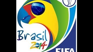 We Are One   Jennifer Lopez   Pitbull ft  Claudia Leitte  FIFA World CUP 2014 Brazil SONG