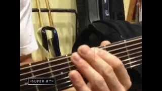Road@SuperSize Recording 2013.01.18