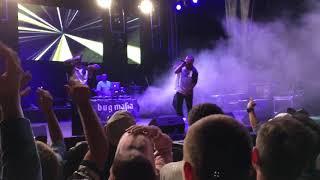 BUG Mafia-Inainte sa plec-ABC Arad 16.09.2017