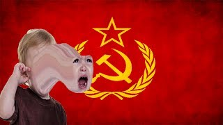 USSR National Anthem: Extreme Ear Rape Bass Boosted