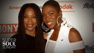 How India.Arie Started Living for Herself | SuperSoul Sunday | Oprah Winfrey Network