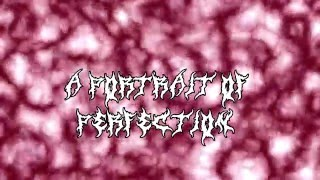 Infant Annihilator - Bathed In Placenta (Lyrics on Screen)