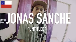 Jonas Sanche - Untitled ( Prod. By Talobeez ) [ TCE Mic Check ]