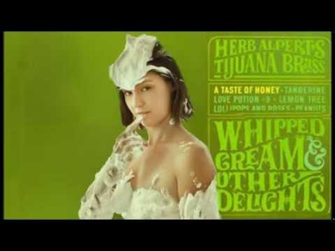 Love Potion 9 Herb Alpert The Tijuana Brass 1965 Chords