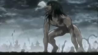 XXXTentacion - Gnarly Bastard (Attack On Titan AMV)