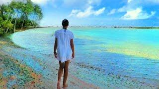 12. The Kon Tiki Island Raroia. Sailing French Polynesia @The Life Nomadik
