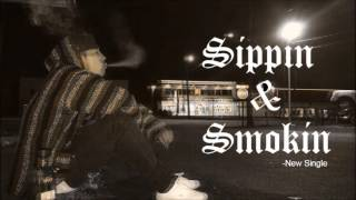 Vic-star - Sippin & Smokin (Official Audio)