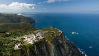 Cabo da Roca, Sintra, Portugal, Westernmost point of Europe