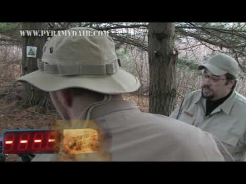 Video: GameFace GFA52 AEG - Rapid Fire Review Episode #2   Pyramyd Air