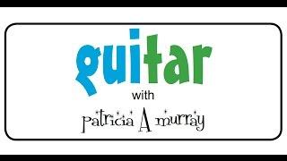Brazilian Guitar: Intro to basic bossa nova rhythms