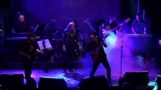 2002GR ΜΑΓΙΚΗ ΑΥΛΗ live at KYTTARO