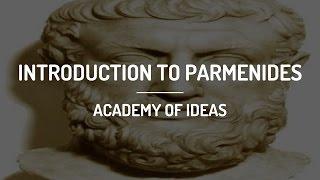 Three Minute Philosophy: Heraclitus & Parmenides width=