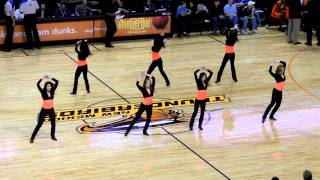New Mexico Thunderbird's Storm Chasers December 15th, 2010 Performance
