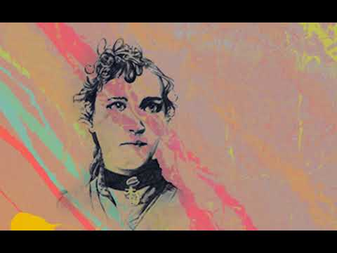 "Voltairine de Cleyre (1901) ""Anarchism"" - Future Bass Mix"