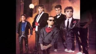 Duran Duran - Tiger Tiger 1983