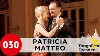 Patricia Hilliges and Matteo Panero – No hay tierra como la mía by Solo Tango Orquesta