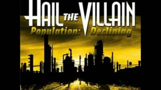My Reward - Hail the Villain Lyrics