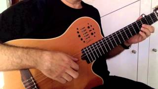 Gitar ile BU NE BİÇİM HAYAT ? Polifoni