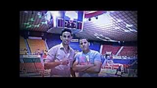 GDA ( The Golden BOY) MANOLO LA FAMA & KEYZON - DUELE (EN MEMORIA AL DÍA 4/9/2013)