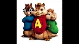 Parodie  Soprano   Cosmo Version Chipmunks