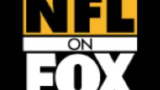 NFL on Fox - Theme music
