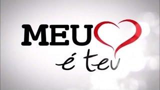 Abertura Meu Coração É Teu ♥