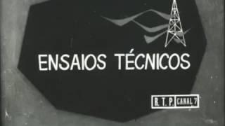 Maria Albertina - Tricanas de Ovar (1954)