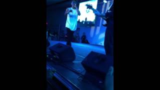 Jacob Latimore - Alone Live