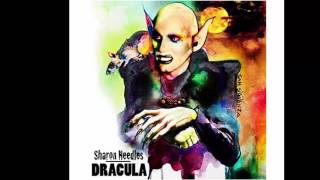 Sharon Needles - Dracula (Audio)
