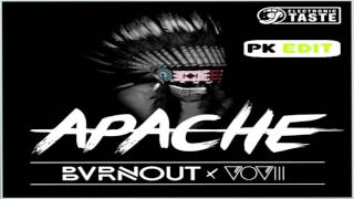 Bvrnout x VOVIII - Apache [EPIC BASS BOOSTED+BASE SND/ PK EDIT]