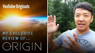 Can humans travel in space? - Origin