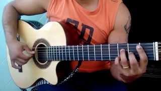 A vingança - violão ( Fabinho Marques )