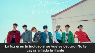 |Sub Español| MONSTA X- GRAVITY