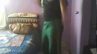 Coreografia Danza kuduro