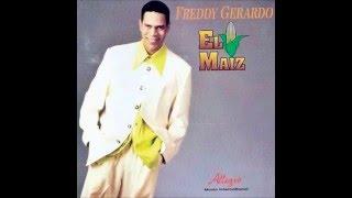 Freddy Gerardo - Abraza la Flaca (1998)