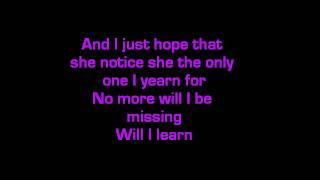 Just a Dream Lyrics [Nelly]