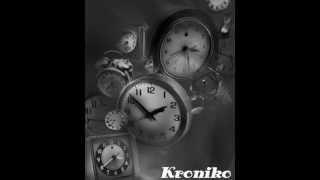 Kroniko-Mi cabecita recuerda...
