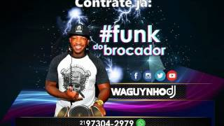TALIBÃ   O DJ QUE MANDA VS WAGUYNHODJ BROCADOR