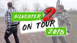SILVESTER ON TOUR 2018 | Unterwegs mit Brüdern und Freunden | Teil 2 | #2