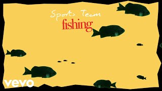 Sports Team - Fishing (Visualiser)