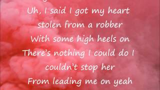 Love robbery lyrics